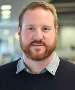 Chris Cvitanovic