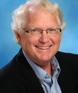 David VanderZwaag