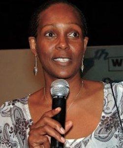Nyawira Muthiga