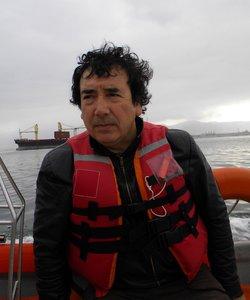 Ruben Escribano