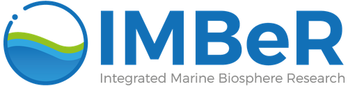 IMBeR Logo with Tagline