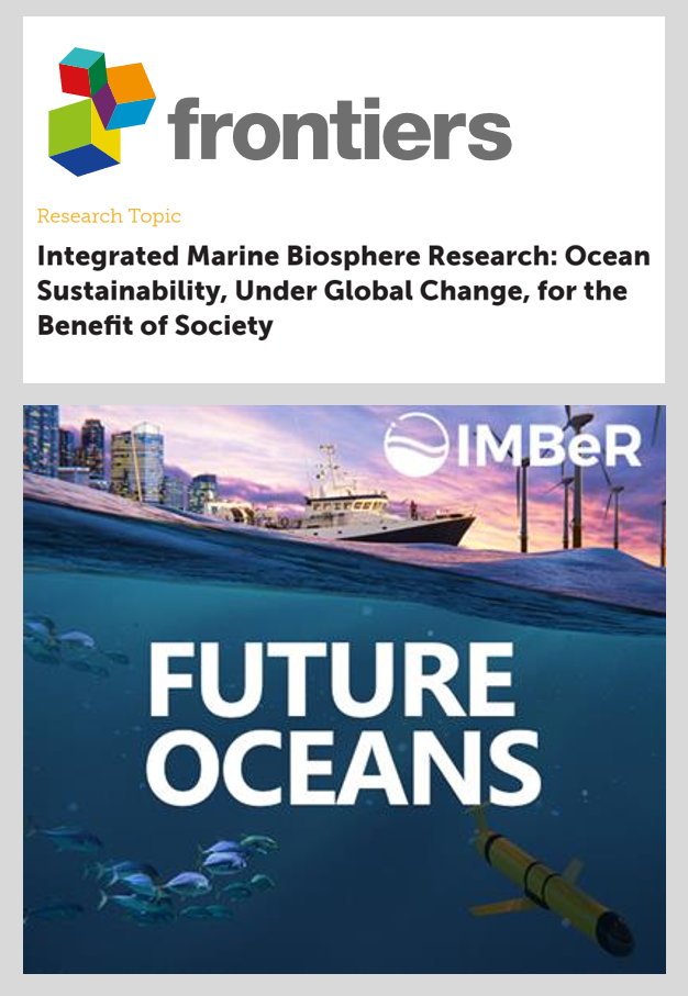 frontiers research topic imber