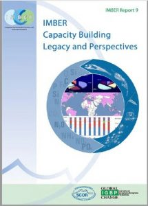 Capacity bulding legacy and perspectives publication