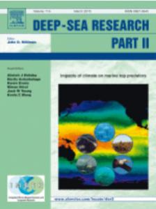 Deep sea March 2015