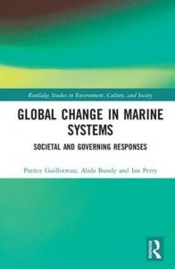 Global changes in marine systems book cover